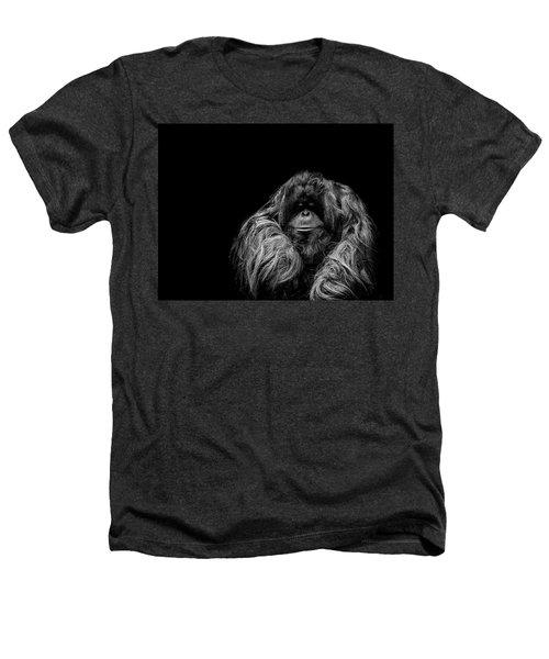 The Vigilante Heathers T-Shirt by Paul Neville