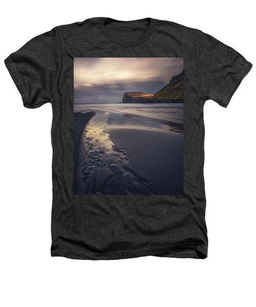 Tjornuvik Beach Heathers T-Shirt