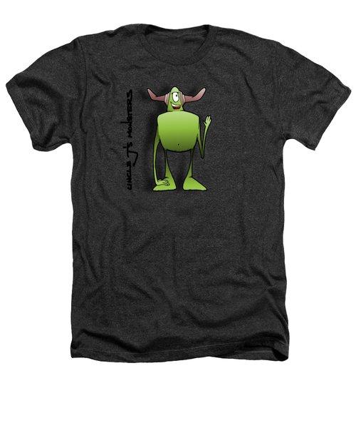 Tollak Heathers T-Shirt