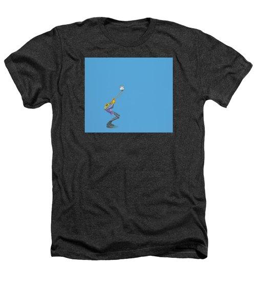 Trombone Heathers T-Shirt