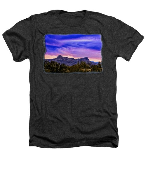 Twin Peaks H31 Heathers T-Shirt by Mark Myhaver