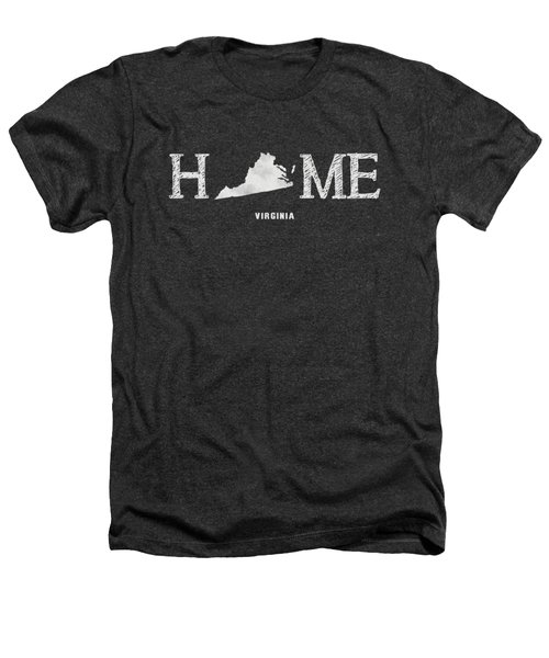 Va Home Heathers T-Shirt