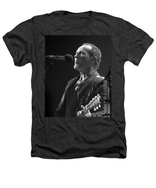 Vivian Campbell Mtl 2015 Heathers T-Shirt by Luisa Gatti