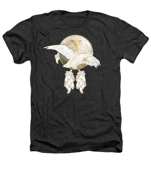 White Eagle Dreams Heathers T-Shirt