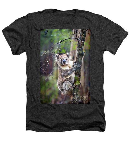 Wildest Dreams Heathers T-Shirt