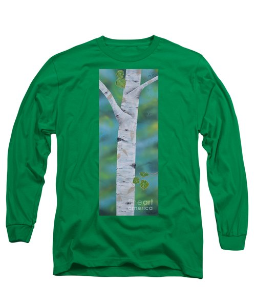 I See You Long Sleeve T-Shirt