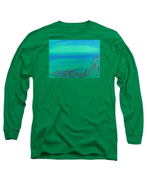 Nerissa Long Sleeve T-Shirt