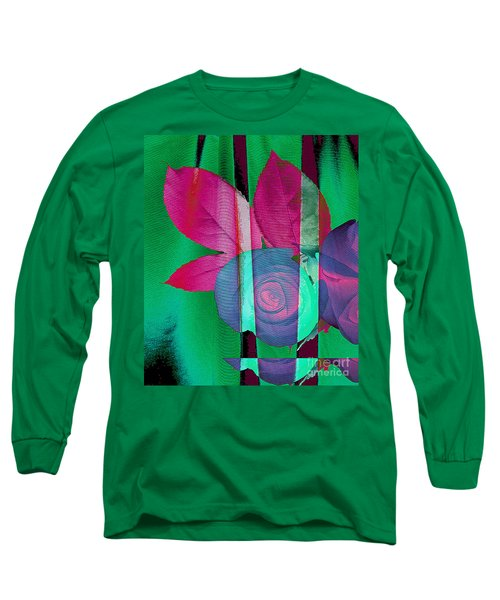 Exotic Long Sleeve T-Shirt