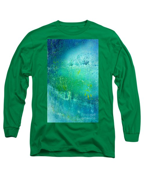 Chi Long Sleeve T-Shirt