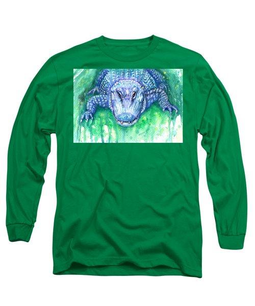 Ali Long Sleeve T-Shirt by Ashley Kujan