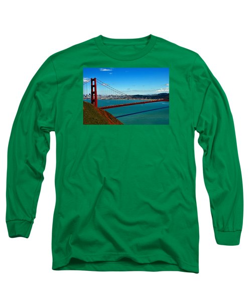 Barche Long Sleeve T-Shirt