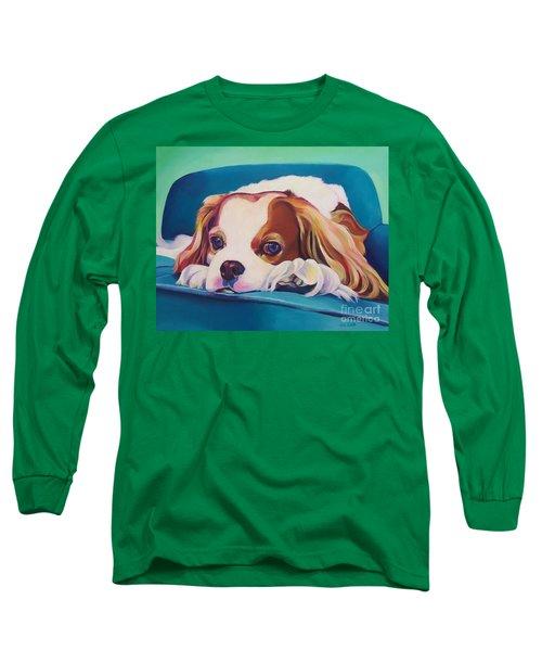 Carley Long Sleeve T-Shirt