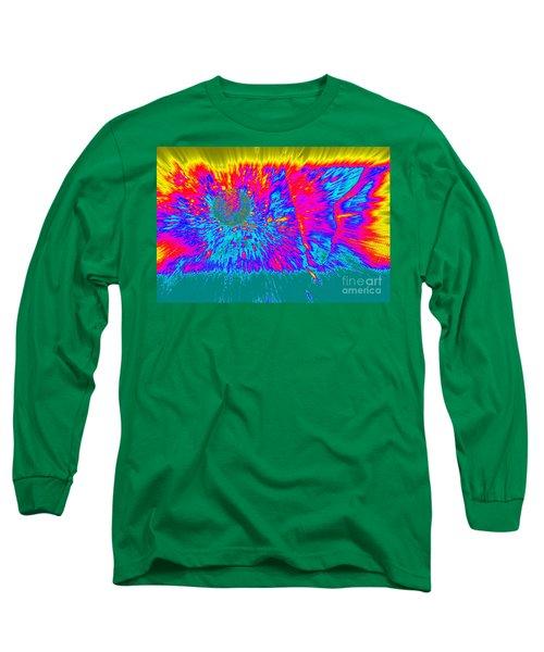 Cosmic Series 022 Long Sleeve T-Shirt