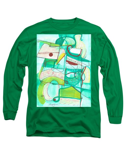 From Within #15 Long Sleeve T-Shirt