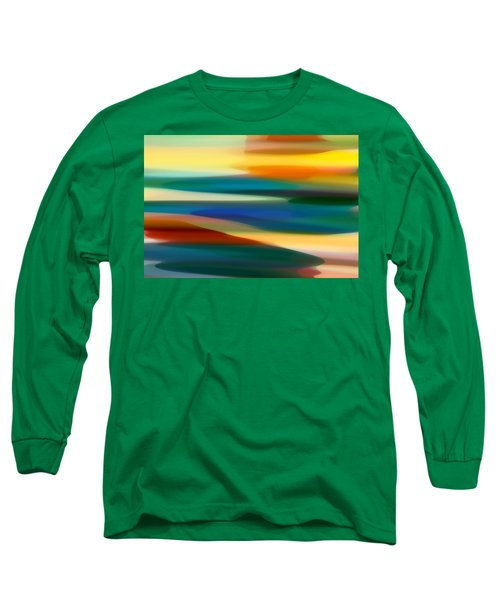Fury Seascape 7 Long Sleeve T-Shirt