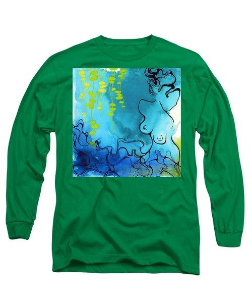 Imprint Long Sleeve T-Shirt