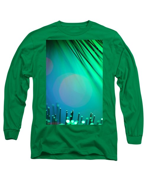Invisible Sun Long Sleeve T-Shirt