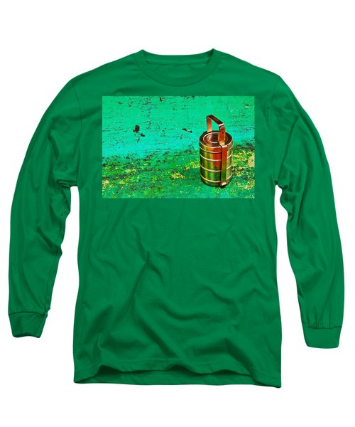 Lunch Box Long Sleeve T-Shirt