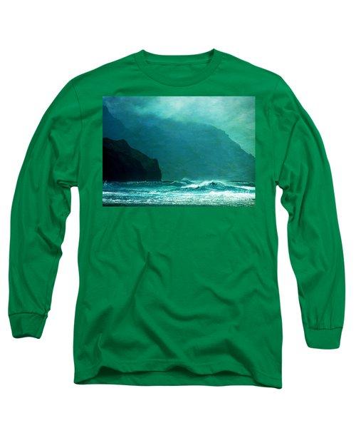 Na Pali Coast Long Sleeve T-Shirt