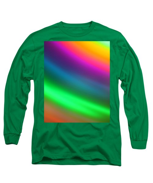 Prismatic Long Sleeve T-Shirt