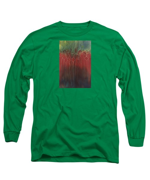 Radish Long Sleeve T-Shirt