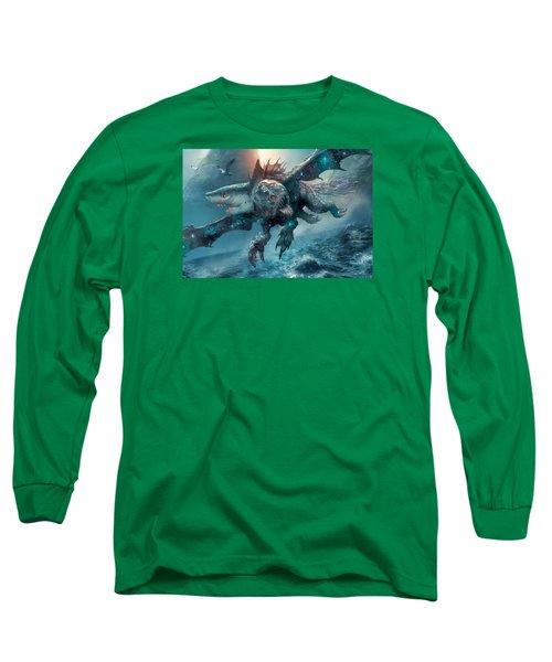 Riptide Chimera Long Sleeve T-Shirt