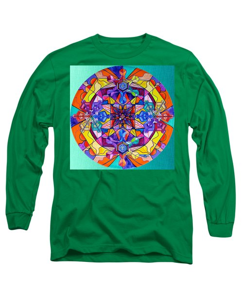 Synchronicity Long Sleeve T-Shirt