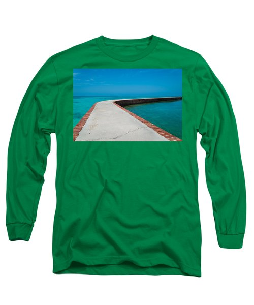 Take A Walk Long Sleeve T-Shirt