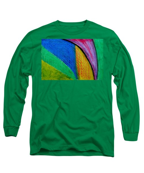 The Speed Of Light Long Sleeve T-Shirt