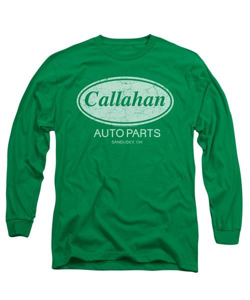 Tommy Boy - Callahan Auto Long Sleeve T-Shirt