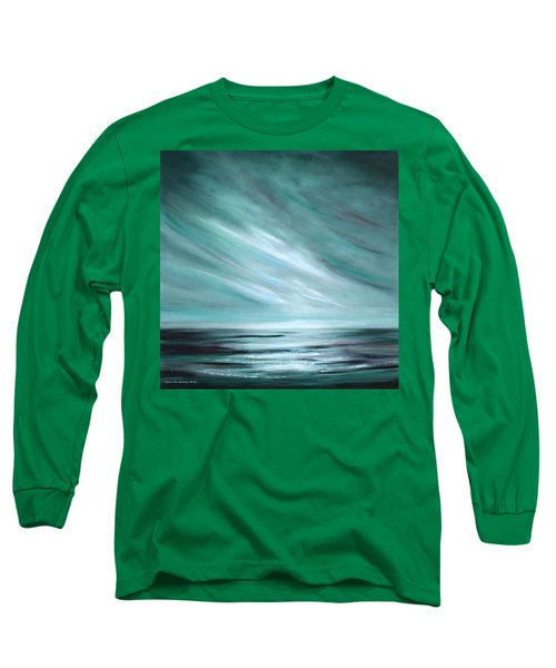 Tranquility Sunset Long Sleeve T-Shirt