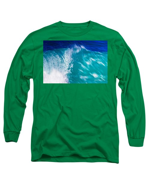 Wave 01 Long Sleeve T-Shirt