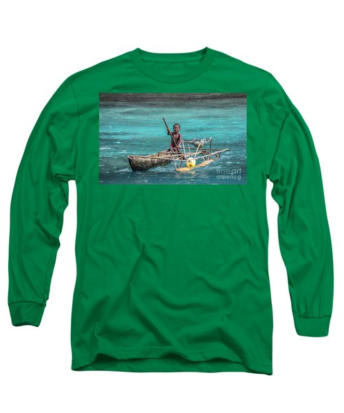 Young Seaman Long Sleeve T-Shirt