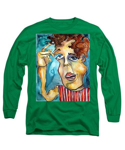 Bucko Long Sleeve T-Shirt