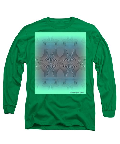 #061220171 Long Sleeve T-Shirt