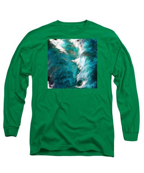 107 Long Sleeve T-Shirt