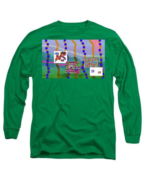 2-14-2057f Long Sleeve T-Shirt