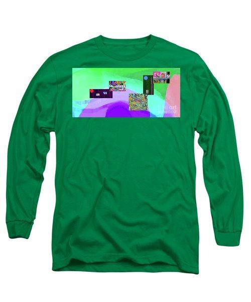 2-2-2057q Long Sleeve T-Shirt