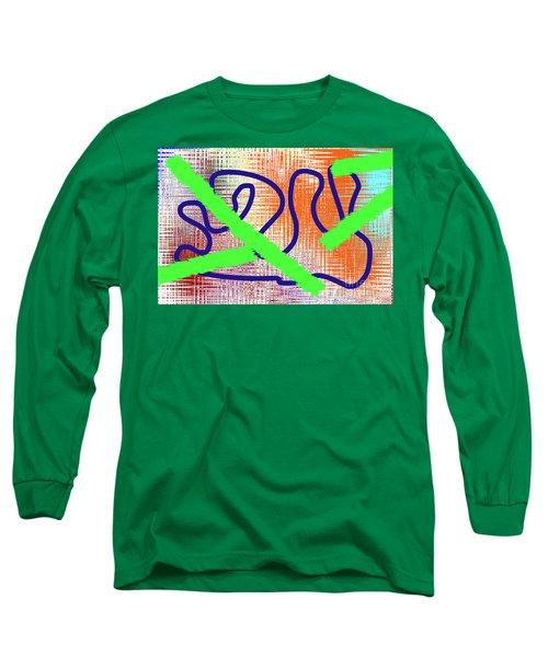2-24-2057g Long Sleeve T-Shirt