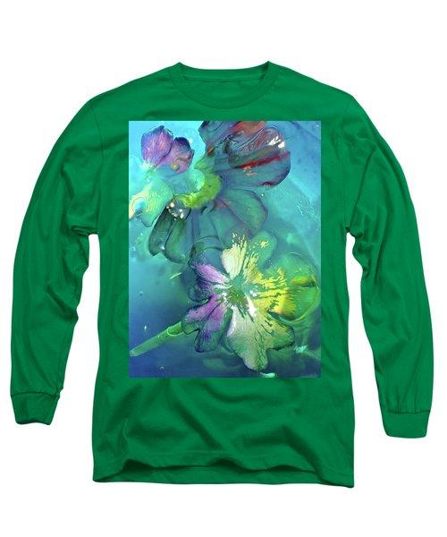 5 Long Sleeve T-Shirt