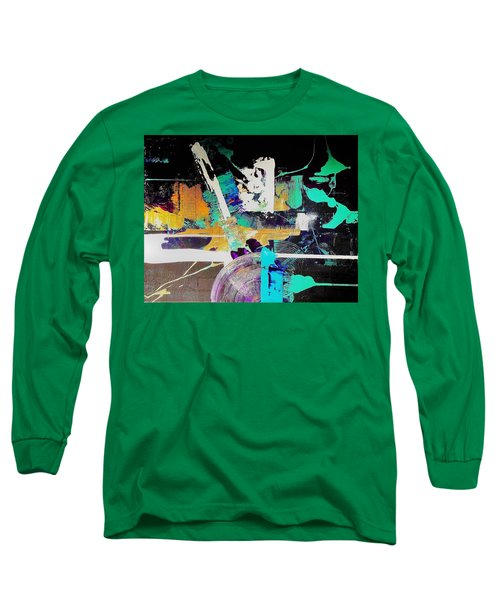 Areas Of Doubt And Uncertainty Long Sleeve T-Shirt
