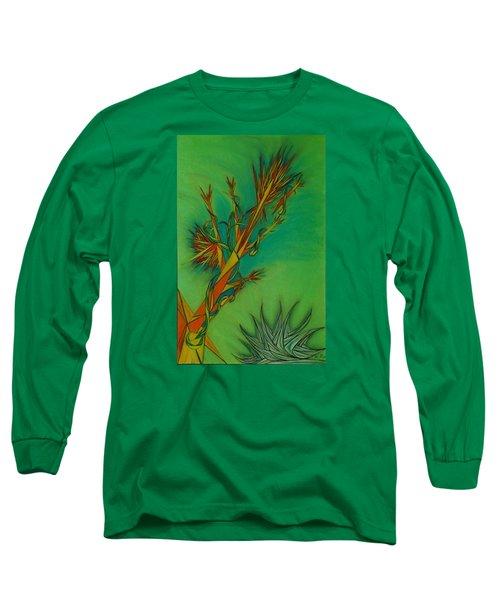 Paralex10 Long Sleeve T-Shirt