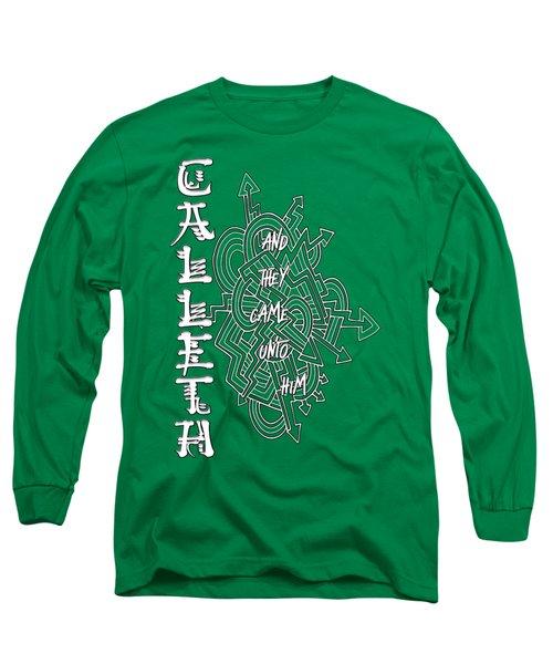 Calleth Long Sleeve T-Shirt