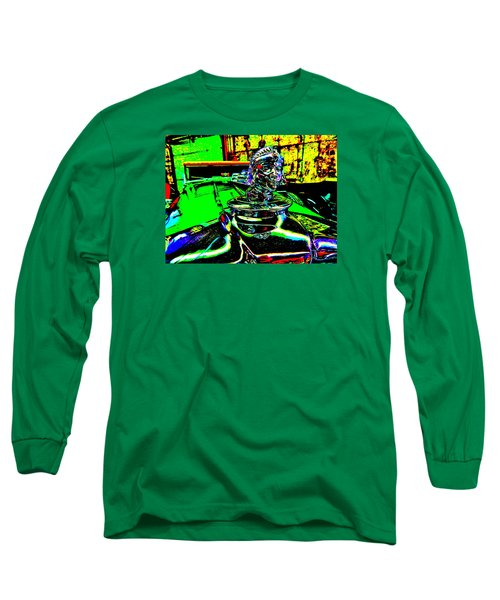 Bahre Car Show II 25 Long Sleeve T-Shirt