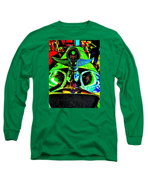 Bahre Car Show II 36 Long Sleeve T-Shirt