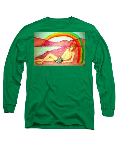 Beau Gars Long Sleeve T-Shirt
