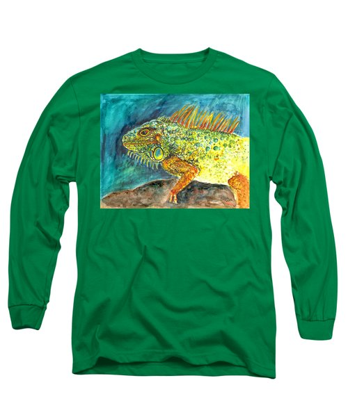 Beautiful Monster Long Sleeve T-Shirt