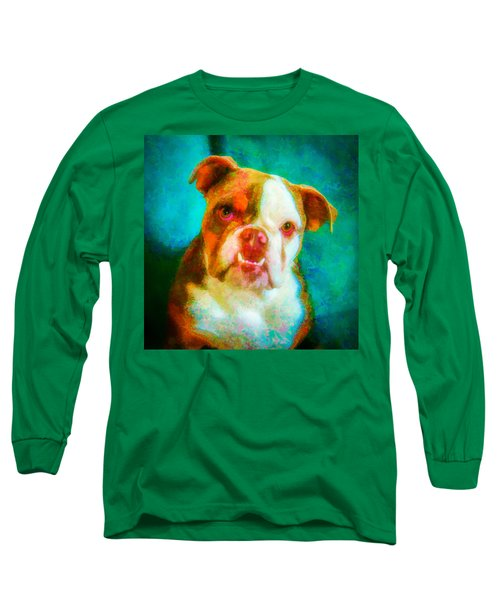 Bella 1 Long Sleeve T-Shirt