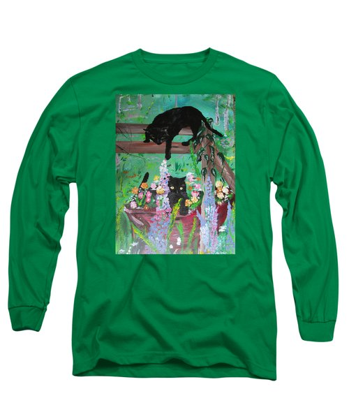 Bella And Rufus Long Sleeve T-Shirt
