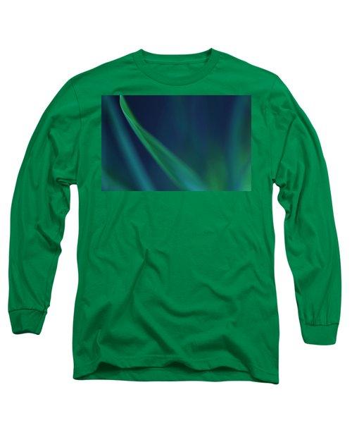 Blade Of Grass  Long Sleeve T-Shirt